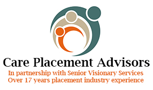 Care Placement Advisors Logo